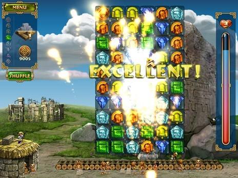 Download 7 Wonders II Free Game