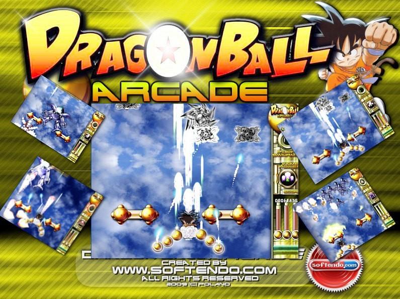 Dragon Ball Arcade