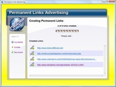 Fast Web Marketing System