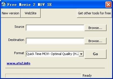 Free Movie 2 MOV SE