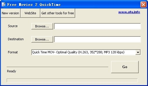 Free Movies 2 QuickTime