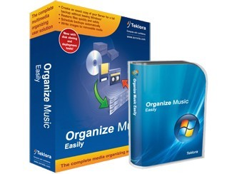 Free Music Organizer Software Premium