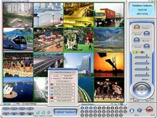 H264 WebCam Pro