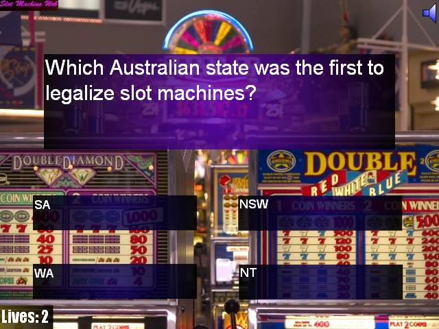 How Slot Machines Are Viewed Quiz