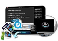 iPad Video Converter for Mac