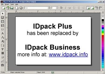 IDpack Plus