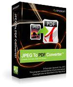 jpeg To pdf Converter command line