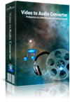 mediAvatar Video to DVD Converter