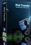 mediAvatar iPod Transfer