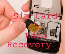 Mobile Phone SMS Recovery Tool