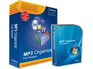 MP3 Organizer Download
