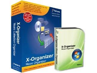 Music Collection Organizer Program Pro