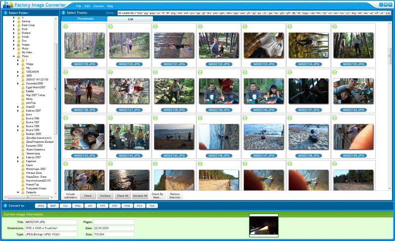 Online Factory Image Converter