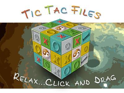 Tic Tac Files