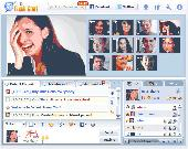 123 Flash Chat Software (Mac) Screenshot