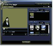 123VideoMagic Green Screen Software Screenshot