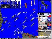 Screenshot of 1939:BattleFleet