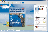 Screenshot of 1stFlip Flipbook Creator for Windows