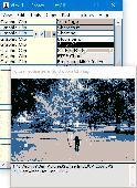 Screenshot of 1st Clipboard