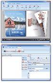 3DPageFlip Lite - freeware Screenshot