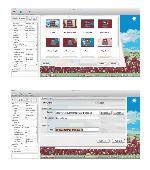 3DPageFlip Standard for Mac Screenshot