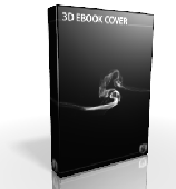 3D Ebook Cover Screenshot