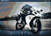 Screenshot of 3D Video Player