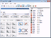 3CX FREE VOIP Phone for Windows Screenshot