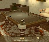 3D Pool Online Screenshot