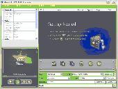 3herosoft AVI MPEG Converter Screenshot