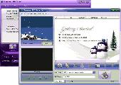 3herosoft DVD Maker Suite Screenshot