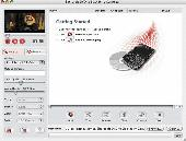 3herosoft DVD to BlackBerry Converter for Mac Screenshot