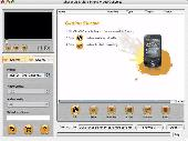 3herosoft Mobile Phone Video Converter for Mac Screenshot