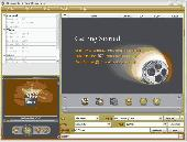 3herosoft Video Converter Screenshot
