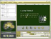 3herosoft iPhone Video Converter Screenshot