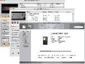 3herosoft iPod Mate for Mac Screenshot