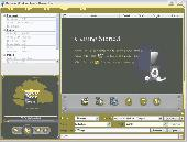 3herosoft iPod Movie Converter Screenshot