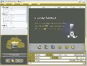3herosoft iPod Movie Converter Screenshot