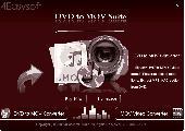 4Easysoft DVD to MOV Suite Screenshot