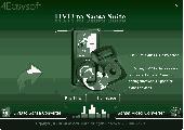 Screenshot of 4Easysoft DVD to Sansa Suite
