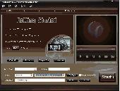 4Easysoft DVD to iPhone Converter Screenshot