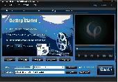 Screenshot of 4Easysoft MPEG to VOB Video Converter