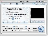 4Easysoft Mac DVD Ripper Screenshot