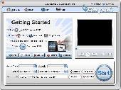 4Easysoft Mac DVD to iPad Converter Screenshot