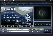 4Easysoft Sansa Video Converter Screenshot