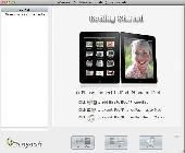 4Easysoft iPad Manager for Mac Screenshot
