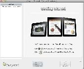 4Easysoft iPad to Mac Transfer Screenshot