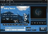 Screenshot of 4Easysoft iRiver Video Converter