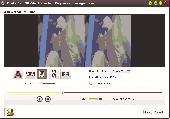 4Media 2D to 3D Video Converter Screenshot