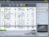 4Media MTS Converter Screenshot